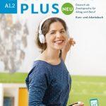 ドイツ語レッスンの教材 Schritte Plus 2 NEU © Amazon.de