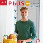 ドイツ語レッスンの教材 Schritte Plus 3 NEU © Amazon.de