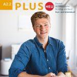 ドイツ語レッスンの教材 Schritte Plus 4 NEU © Amazon.de
